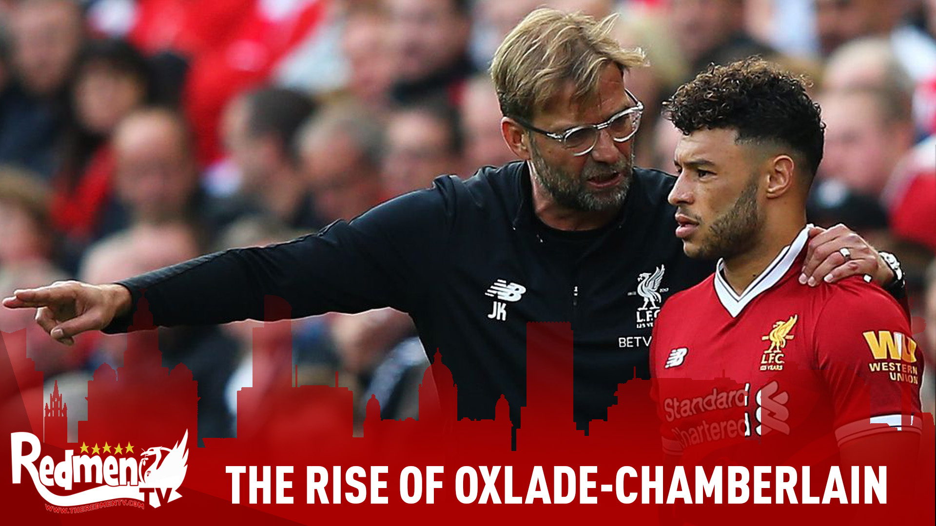 The Rise Of Alex Oxlade Chamberlain And Why I D Love Him To Start Vs Arsenal The Redmen Tv