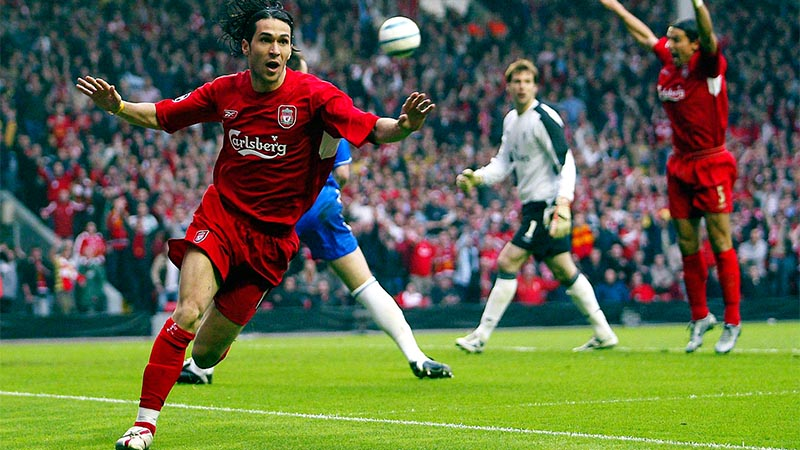 On This Day Liverpool 1 0 Chelsea The Redmen Tv
