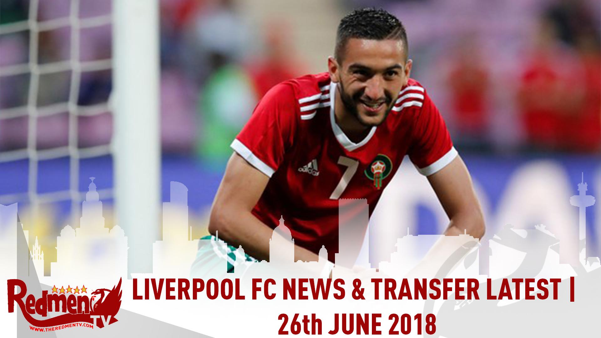 Lfc News
